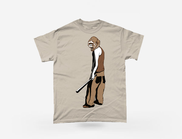 Gorrilla Shirt